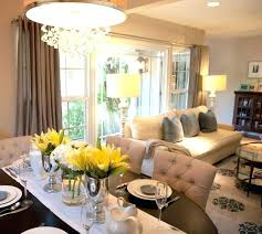 Living And Dining Room Combo Best Inspiration Ideas