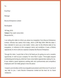 2 weeks notice letter example microsoft work two weeks notice letter example