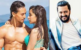 baaghi 3 riteish deshmukh joins tiger