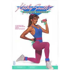 Kathy Smith Workout Series: Winning Workout Movie Poster Print (27 x 40) -  Walmart.com - Walmart.com