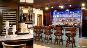 Awesome Great Home Bar Ideas Contemporary 3D House Designs .