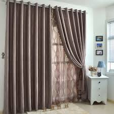 Wide Window Treatments window treatments for wide windows dragon fly 4102 by xevi.us