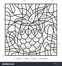 Small Picture Blue Fruits And Vegetables Coloring Coloring Pages