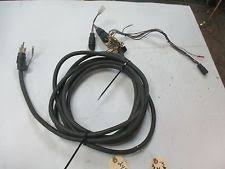 mercury wiring harness boat parts mercury outboard motor 8 pin plug wiring harness 24 ignition 9 9 4 stroke