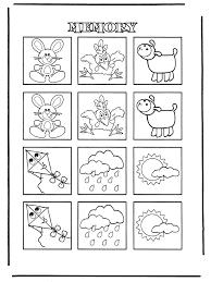 Dieren Kleurplaat Spelletje Kleurplaat Kinderen Spelen Met Een