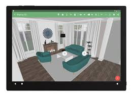 design software interior design tool