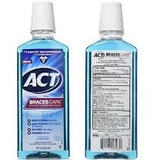 The Best Mouthwash For Braces Get Maximum Protection Best
