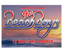 The <b>Beach Boys</b> - PNE