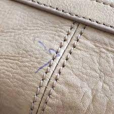 how to remove ink from leather 7