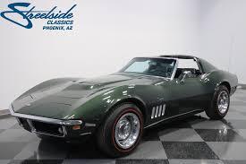 chevrolet corvette stingray 1969. Exellent 1969 For Sale 1969 Chevrolet Corvette Intended Stingray 6