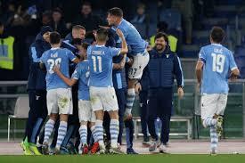 Lazio-Juventus 3-1, Milinkovic-Savic e Caicedo affondano i ...