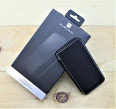platinum leather wallet case for iphone 7 pt ma7lfw