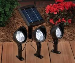 Add Solar Powered LED Lights To A Harbor Freight 45 Watt Solar Solar Powered Lighting Kits