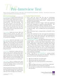 Interview Skills Worksheet Worksheets for all | Download and Share ...