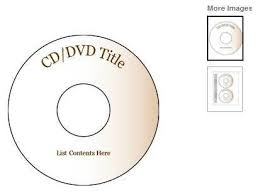 free cd label maker online create your own cd and dvd labels using free ms word templates