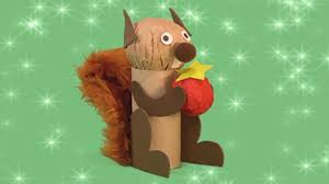 <b>Cute Squirrel</b> - CBeebies - BBC