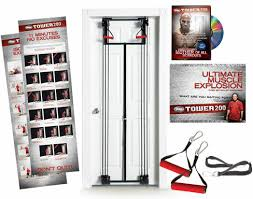 Body By Jake Tower 200 Exercise Chart Pdf Tower 200 Full Body Exercise Gymbody By Jake