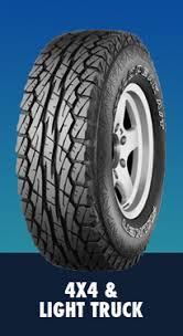 Falken Tyres New Zealand Range