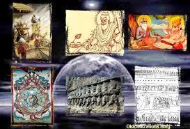 Resultado de imagen de Los dioses bienhechores de la India
