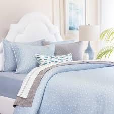 double bedding decor elsie blue duvet cover craneand canopy polka dot bedding pretty
