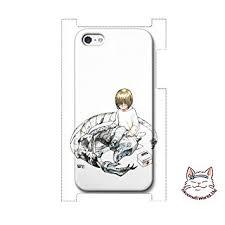 Amazon Iphone5s Iphone5 ケース かわいい おしゃれ包帯 猫街