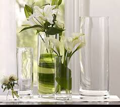 vases clear glass vases for cylinder glass vases mini cylinder glass vase tall cylinder