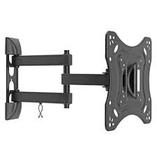 Tv wall mouns Full Motion Open Arm Adjustable Fullmotion Tv Wall Mount Startechcom Adjustable Fullmotion Wall Mount Bracket For 2342 Inch Flat Screen