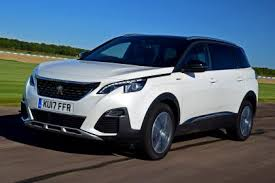 2018 peugeot 5008 review. wonderful 2018 peugeot 5008  front intended 2018 peugeot review 0