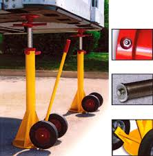 Aldon Rail Safety Page 6 Throughout Trailer Jack Stands Prepare Stand And 13 Beautiful Interior