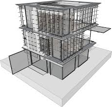 Construction Design Software Free 3d Construction Software Floor Plan Construction Modeling