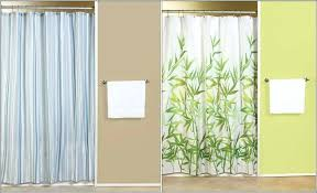 blue and grey shower curtains magnificent ideas with classy for your bathroom white curtain uk