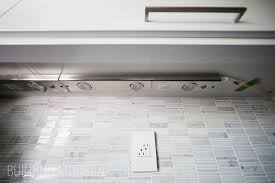 under cabinet lighting with outlet. Kitchen Outlets With Under Cabinet Lighting Outlet Way Trend Light