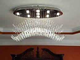 full size of saint mossi modern k9 crystal raindrop chandelier instructions parts chandeliers for fashion
