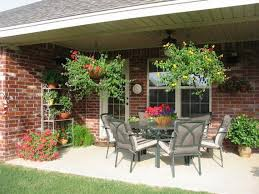 Covered Patio Decorating Ideas A In Concept Design