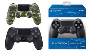 sony playstation 4 controller. buy 1 sony dualshock 4 controller for playstation ( reg $59.96 ) $39.99, sale price. free shipping. final price: $39.99 playstation