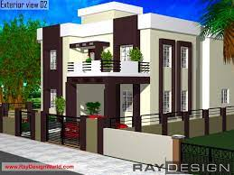 best residential design in 3500 square