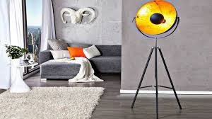 Floor Lamp A Stylish Touch In A Modern Interior Modern Lighting