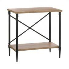 Industrial style furniture Metal Industrial Style Console Table Furniture Ebay Industrial Style Furniture Ebay