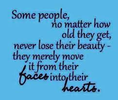 Old Beauty Quotes Best Of Quotes About Aging And Beauty On QuotesTopics
