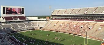 Mississippi State Football Tickets Seatgeek