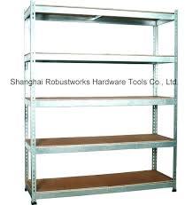 hyllis galvanized steel shelving units heavy duty racking china