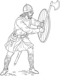 Vikings Coloring Pages Nauhoituscom All About 10k Top Coloring