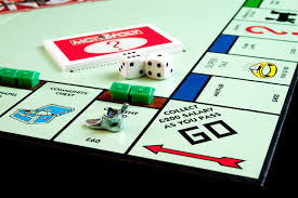 monopoly drinking game