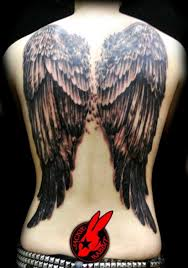 60 Vzory Svatého Anděla Tetování Punditschoolnet