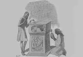 First Vending Machine 215 Bc Magnificent The First Description Of Vending Vending Machine Dated Year 48 BC