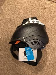 Shred Ready Standard Full Cut Kayak Helmet Carbon Black New In Church Village Rhondda Cynon Taf Gumtree