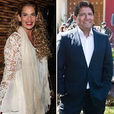 Juan osorio reveló que se casaría con su nueva pareja, eva daniela. Ex De Niurka Juan Osorio Esta Conectado A Un Tanque De Oxigeno