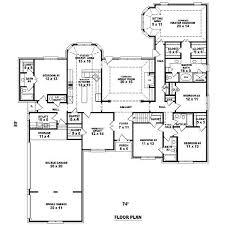 5 bedroom house plans. Interesting Plans Big 5 Bedroom House Plans   Feet Bedrooms 4 Batrooms 3 Parking  Space On 1 Levels Floor Plan Intended
