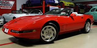 1992 C4 Corvette   Ultimate Guide (Overview, Specs, VIN Info ...