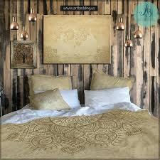 boho duvet bedding mandala duvet bedding set vintage duvet cover set boho boutique nadia duvet set